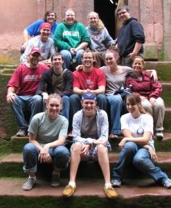 2007 team